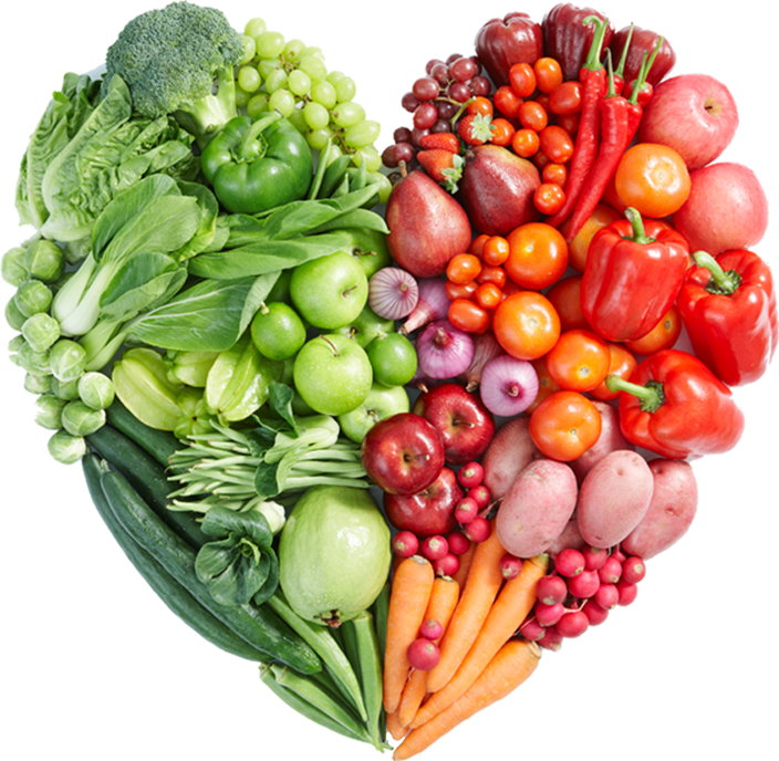 Dieetvoeding Mechelen - Gezonde voeding, voedselallergie en voedingsintolerantie, eetstoornissen - Vegetarisme